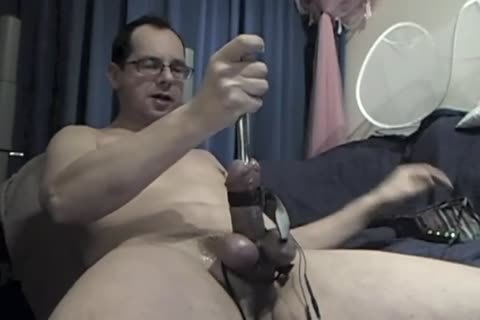 Sounding And Estim On Cam4Alex