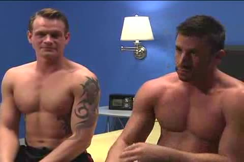 LOGAN SCOTT bonks TRENT DIESEL