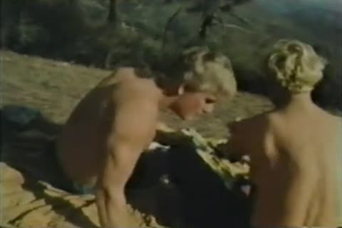 CLASSIC - BLONDES DO IT superlatively admirable 4 LEO And LANCE