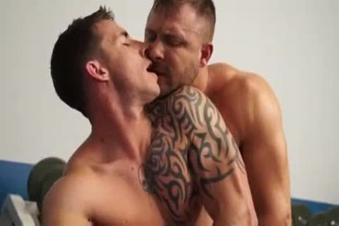 Austin Wolf & Richard Pierce