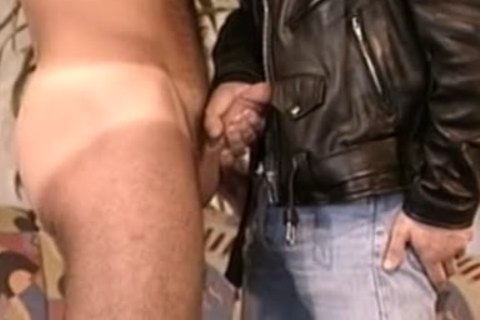 Michel D'Amours And Zak Spears
