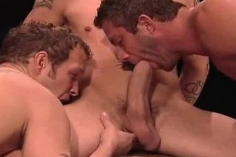 90 Minutes Of Intense orgy