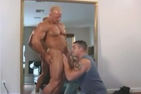 beefy Dakota James bang Ty Fox In Muscle dudes Moving Compangy Inc two