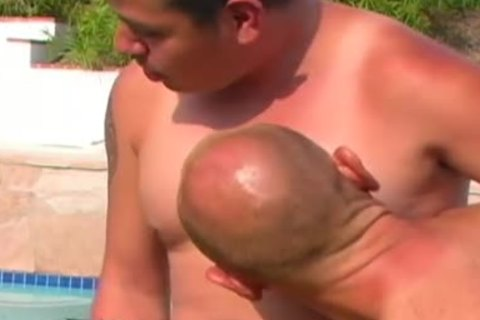 Pool Party - Part 4 - Dexter Palmer Productions