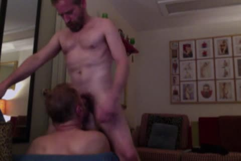 large knob Mouthfuck For A Greedy Bottom As A Prelude To Roughplowing And Breeding His delicious aperture.