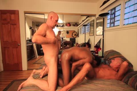I get Tag Teamed fucked By Two monstrous dong Daddies