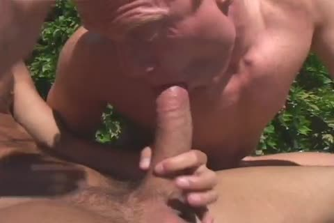 Nathan Hamilton likes The giant knob Of Michael Brandon