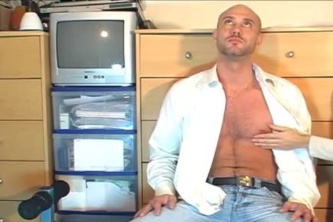 Full video: A virginal str8 Neighbour gets Serviced His humongous ramrod By A boy!