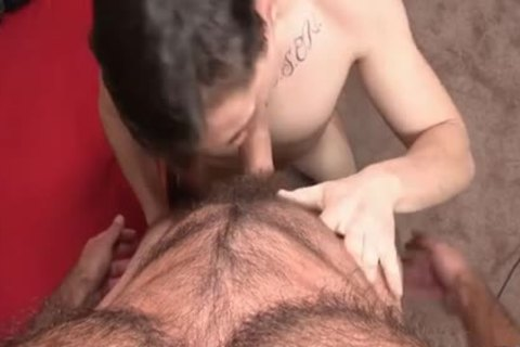 Anthony London And Asher Hawk