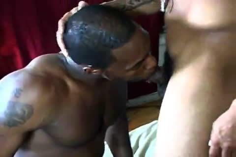 drilling His gay darksome Bum gap