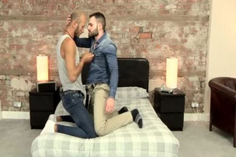 A Real Hungry hardcore drilling - Wolf Rayet & Dominic Arrow