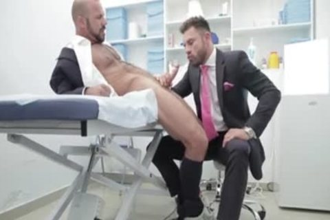 Muscle gay wazoo stab With cumshot