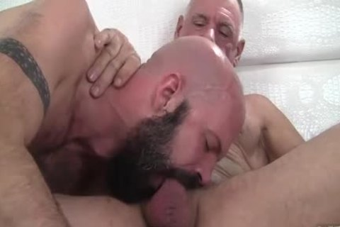 GayForIt - Free homosexual dirt Taped - Scott And Mick Jelly Roll bare