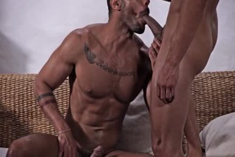 Latin homo anal sex With spunk flow