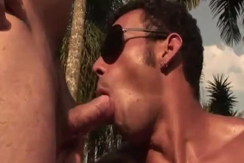 RICCO PUENTES IS hammering FAGS bare 4 - Scene 4