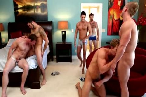9 Multiple Options With 7 men