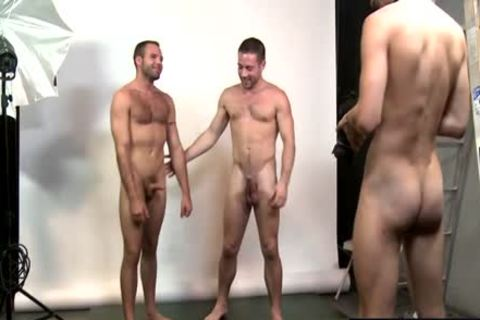 bushy homosexual painfully anal sex With cumshot