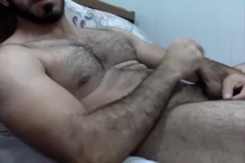 Iraqi slutty Muscle superlatively wonderful Face Cumshoot Ever