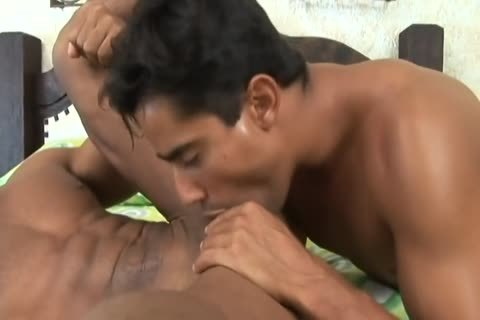 Straight Muscle First Time fucked