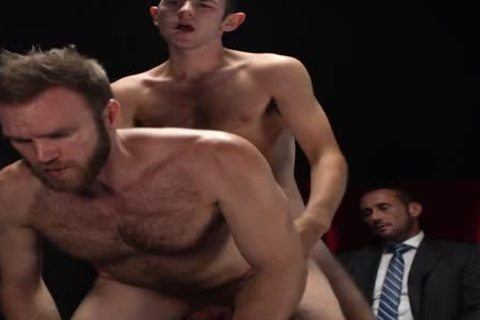 MormonBoyz - Two Missionaries plow As torment For Priest Daddy