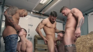 males At Work Sex