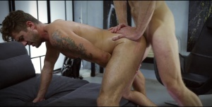 Mesmerized - Colby Keller, Wesley Woods anal Nail