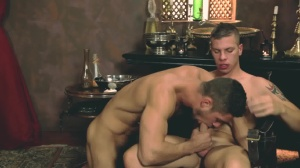 homo Of Thrones - Paul Walker & Dato Foland butthole Love
