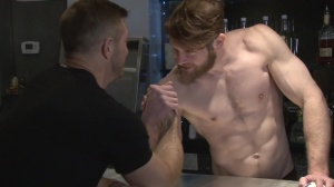 Last Call - Colby Keller and Paul Wagner fuck