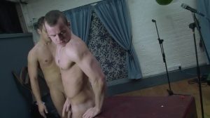pounding The gang - Paul Walker, Diesel O Green anal Love