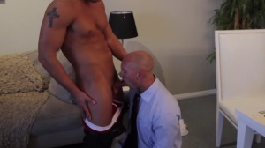 The Political Convention - Rocco Reed with John Magnum butthole Nail