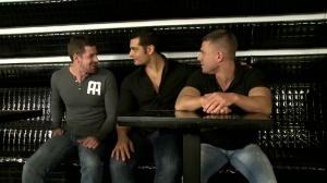 men In Budapest 8 - Marcus Ruhl, Andrew Stark ass pound