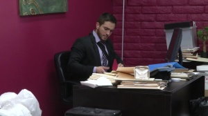 Law And Hoarder - John Magnum, Bryce Star ass pound