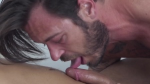 The twinks Next Door - Alexy Tyler and Dean Stuart butthole Hook up