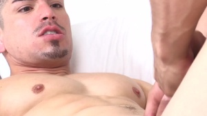 Chemistry - Jeremy Spreadums & Topher Di Maggio ass Hump