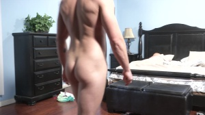 Top To Bottom 3 - Connor Maguire & Liam Magnuson ass pound