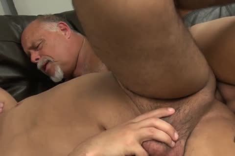 Daddy nails Me And too Swallows