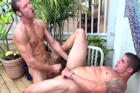 Jimmy Clay & Kevin Crows