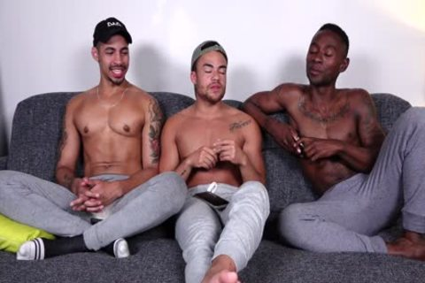 Q&A With Beaux Banks, Miller Axton And Judas King
