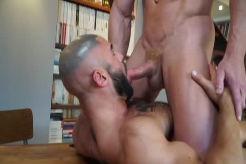 bareback gays loves To poke painfully In The ass