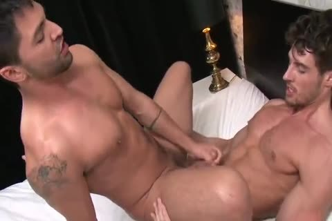 Dominic Pacifico And Adrian long
