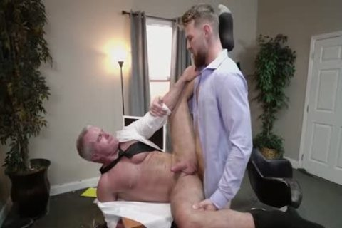 Office tasty Sex Affairs Jacob Peterson And Dale Savage