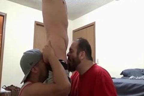 happy Homos - The superlatively admirable Scenes From Brush With Fame tasty- Free
