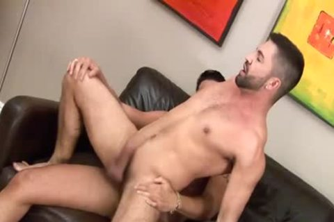 Dominic Pacifico And Mike Lancaster