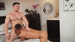 bed And knob Fest - Johnny Rapid with Collin Simpson American Love