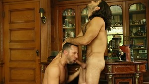 The Rental house - Diego Sans with Colby Tucker American Love