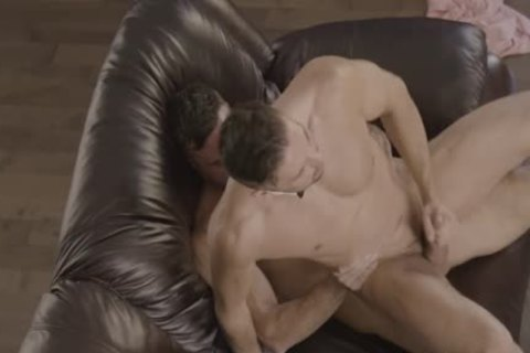 THE LIVE-IN, PART two – MANUEL SKYE & SHANE JACKSON