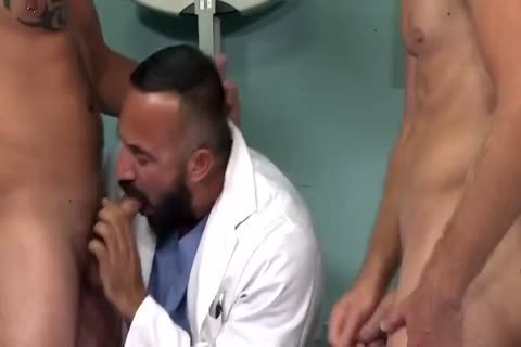 Alessio Romero, Jace Chambers And Peter Fields