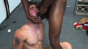 Young Perps - Officer Lucas Leon has a passion for hard sex