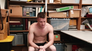 Young Perps - Innocent Vinnie Stefano sucking for cash