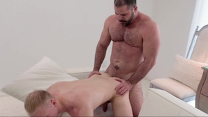 Missionary Boys - Young Elder Peterson enjoys greatly raw sex